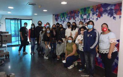 La Universidad Audiovisual de Venezuela abre sus puertas