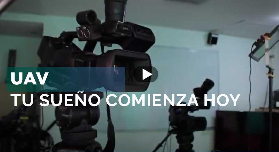 Universidad Audiovisual de Venezuela